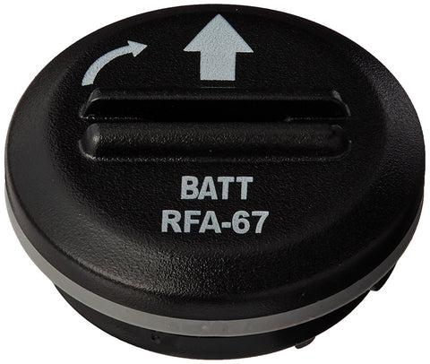 PetSafe RFA-67D-11-YEAR 6 Volt lithium battery module year supply - Peazz.com
