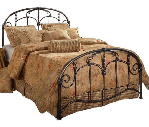 Hillsdale 1293BFR Jacqueline Full Bed with Rails