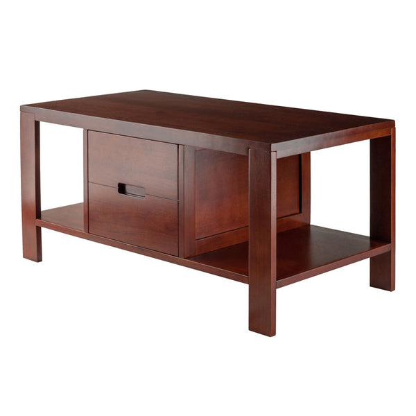 Winsome Wood 94738 Bora Coffee Table