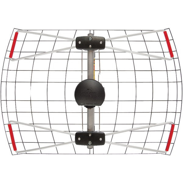 Antennas Direct Db2-e Db2e Multidirectional Bowtie Uhf Dtv Antenna