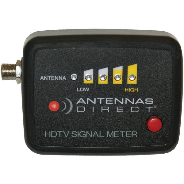 Antennas Direct Sm200 Clearstream Hdtv Signal Meter