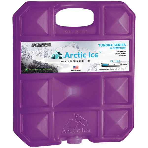 Artic Ice 1203 Tundra Series Freezer Pack (1.5lbs)