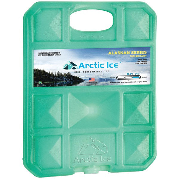 Artic Ice 1204 Alaskan Series Freezer Packs (2.5lbs)