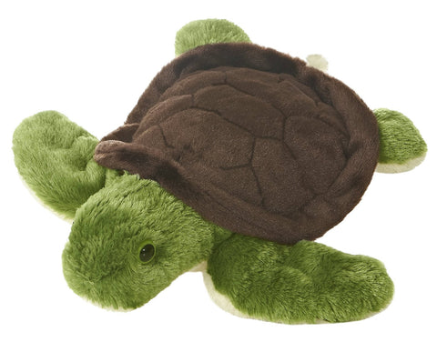 "Aurora 19277 Destination Nation Sea Turtle 10"" by Aurora - Peazz.com"