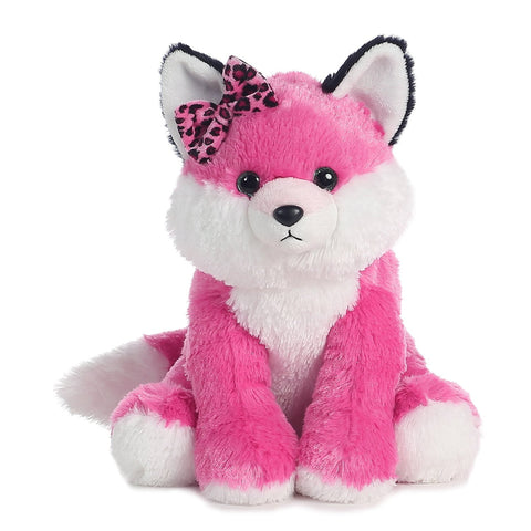 Aurora 50441 World Girls Nation Pink Fox - Peazz.com