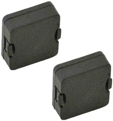 High Tech Pet B3V8-2P Collar Battery 2Pack for RC-7/RC-8 Radio Fence Collars