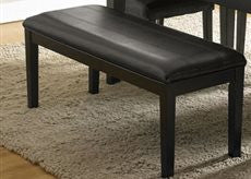 Homelegance 5070-13 Cristo Collection Color Black