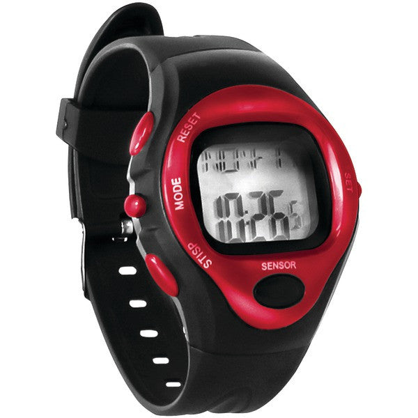 Bally Total Fitness BLH-4306 Wrist Heart Rate Monitor