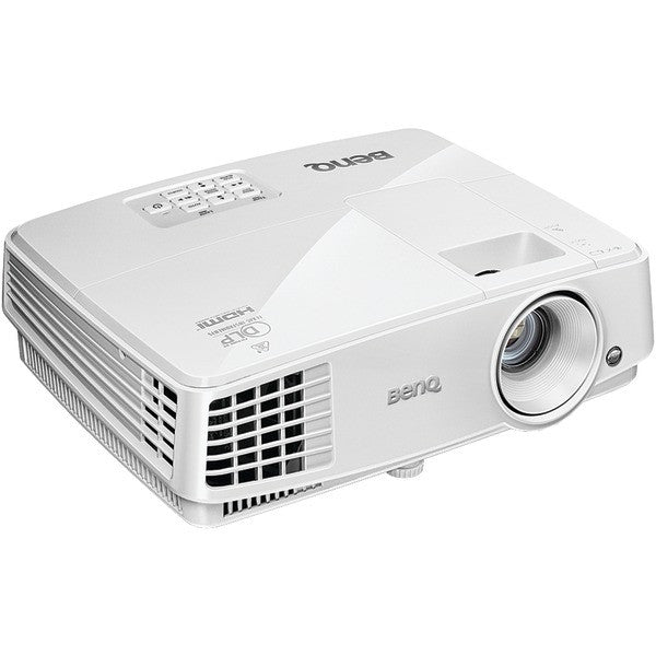 Benq Mw526a Eco-friendly Business Projector - 1581988 - Projection Systems Screens Projectors 1581988
