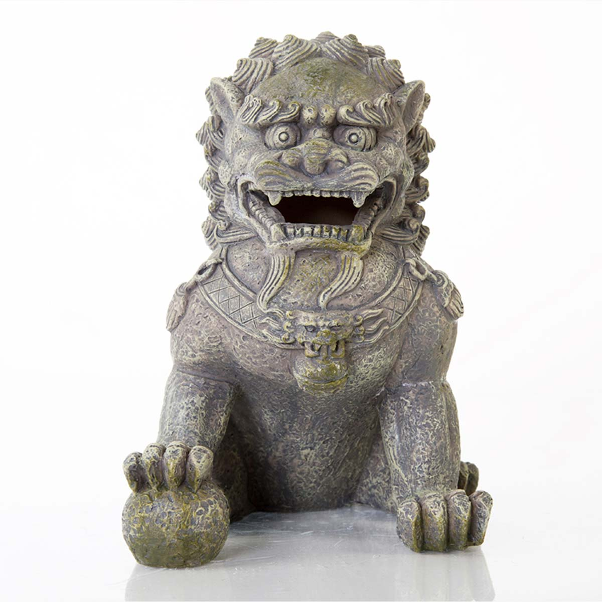 Biobubble Bio-60266300 Decorative Temple Guardian