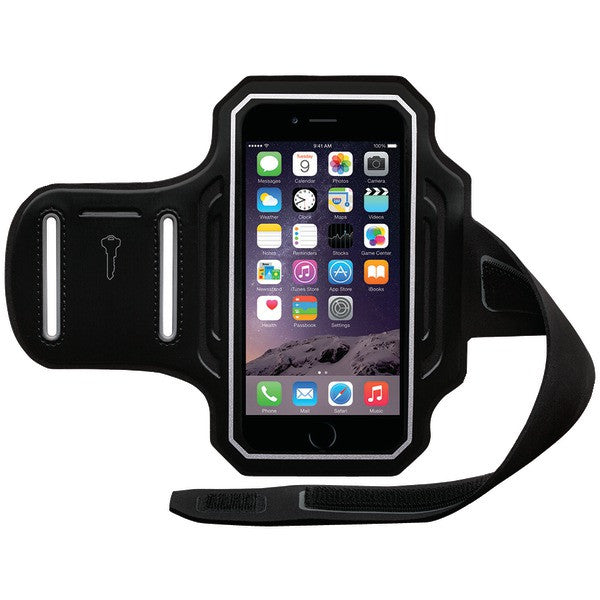 Body Glove 9488001 Iphone 6/6s Endurance Armband (black/silver)