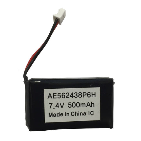 Dogtra BP74RE Receiver Battery for EDGE - Peazz.com