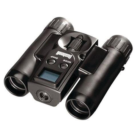Bushnell 11 1026 ImageView 10 x 25mm Digital Imaging Binoculars - Peazz.com