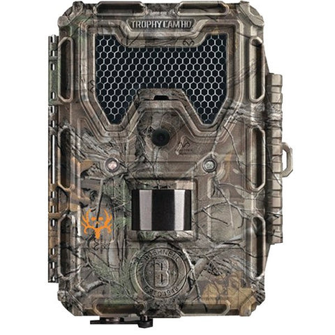 Bushnell 119775C 14.0 Megapixel Trophy Aggressor HD Low-Glow Camera (Realtee Xtra) - Peazz.com