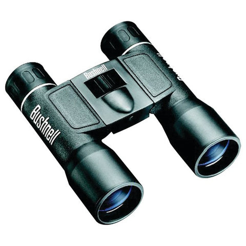 Bushnell 131032 PowerView 10 x 32mm Roof Prism Binoculars - Peazz.com