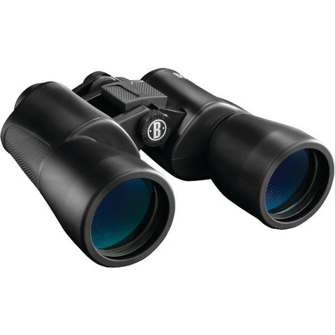 Bushnell 131250 PowerView 12 x 50mm Porro Binoculars - Peazz.com