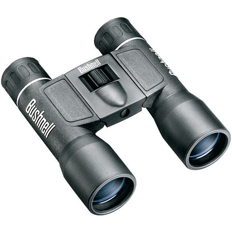 Bushnell 131632 PowerView 16 x 32mm FRP Compact Binoculars - Peazz.com