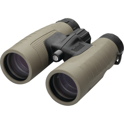 Bushnell 220142 NatureView 10 x 42mm Roof Prism Binoculars - Peazz.com