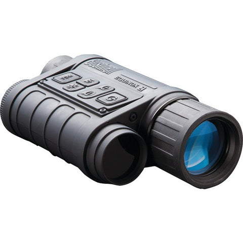 Bushnell 260140 4.5 x 40mm Equinox Z Digital Night Vision Monocular - Peazz.com
