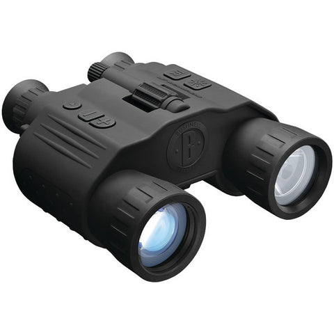 Bushnell 260500 Equinox Z 2 x40mm Binoculars with Digital Night Vision - Peazz.com