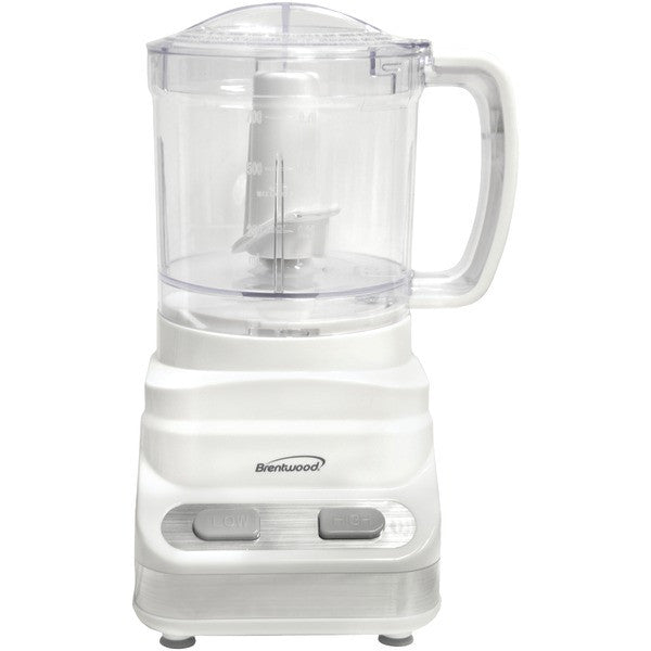 Brentwood Appliances FP-546 BRENTWOOD FP-546 3 CUP FOOD PROCESSOR 13417179