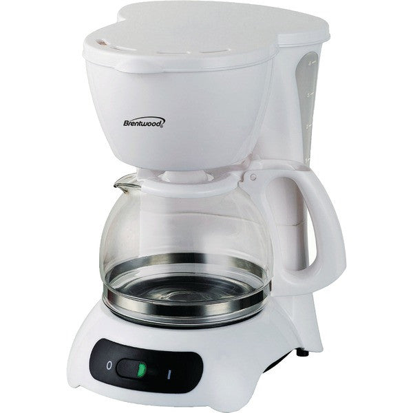Brentwood Appliances Ts-212 4-cup Coffee Maker