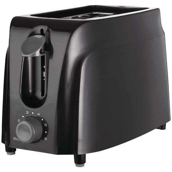 Brentwood Appliances TS-260B Cool-Touch 2-Slice Toaster PTR-BTWTS260B