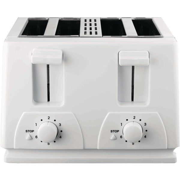 Brentwood Appliances TS-264 4-Slice Toaster PTR-BTWTS264