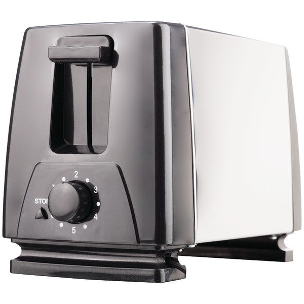 Brentwood Appliances TS-280S 2-Slice Toaster PTR-BTWTS280S