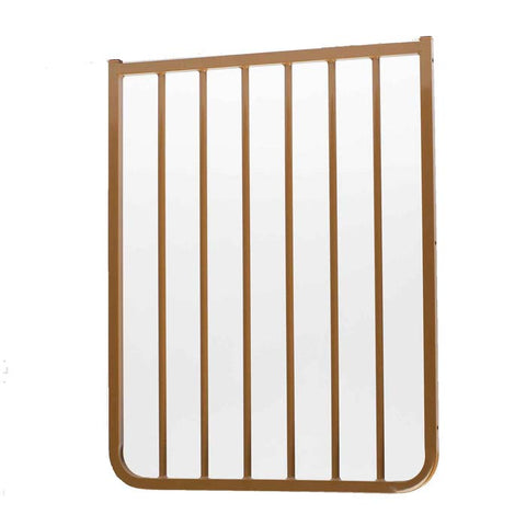 Cardinal Gates BX2-BR Stairway Special Outdoor Gate Extension