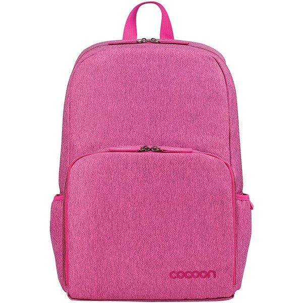 """Cocoon Mcp3403pk 15"""" Recess Backpack (pink)"""