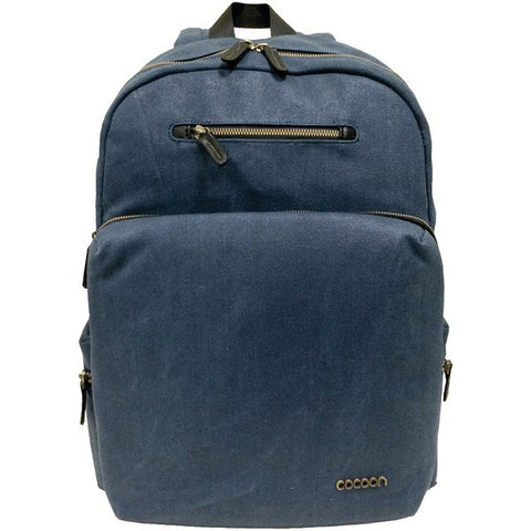 "Cocoon MCP3404BL Urban Adventure 16"" Backpack (Blue) - Peazz.com"