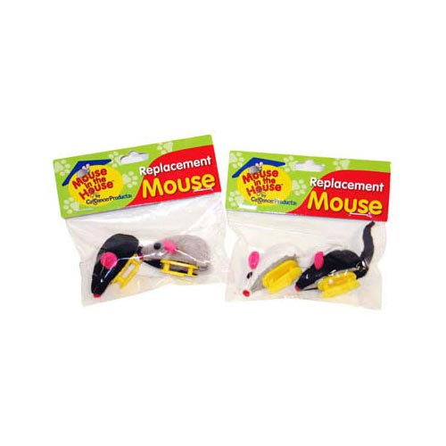 Catdancer Cd702 Replacement Mouse Toy