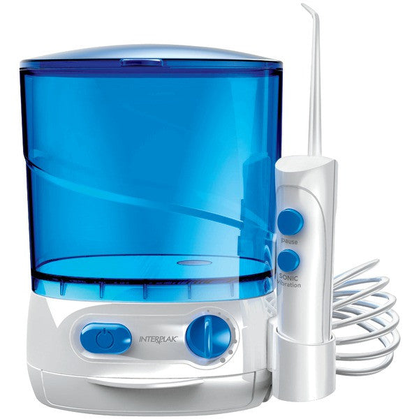 Conair Swj1 Interplak All-in-one Sonic Water System