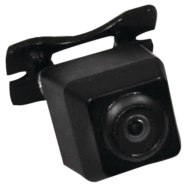Crimestopper Security Products Sv-6826.ii 170° Ultrasmall Lip-mount Cmos Color Camera With Hinge Bracket & Parking-guide Lines