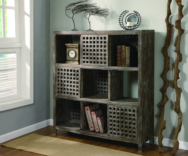 Wall Unit Rustic 2161 Product Photo