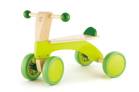 Hape Scoot-Around E0101 Push & Pull