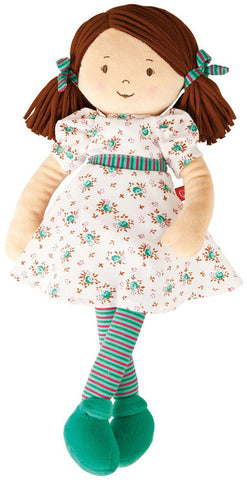 Hape My Little Doll Poppy E3605 Happy Doll Furniture