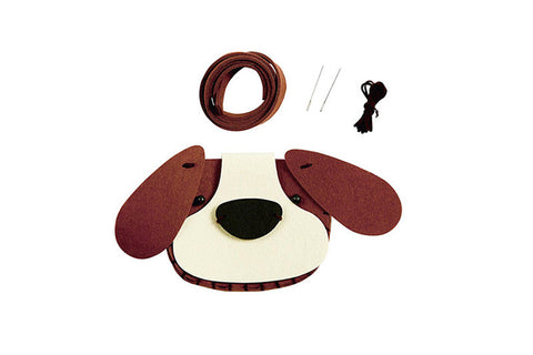 Hape Puppy Pouch E5127 Crafts