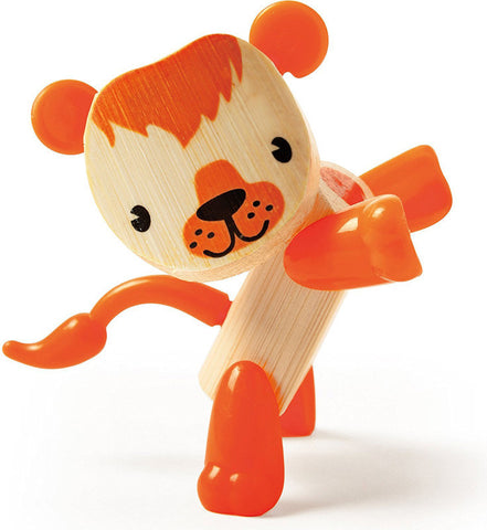 Hape Lion E5541 Mini-mals
