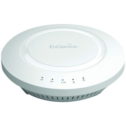 EnGenius EAP600 High-Power Wireless N 300Mbps Dual-Band Access Point/WDS/Repeater - Peazz.com