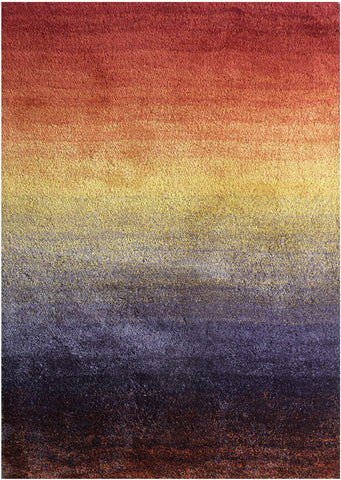 LA Rug ES-44-39X58 Exotic - New Collection Multi-Color - Peazz.com