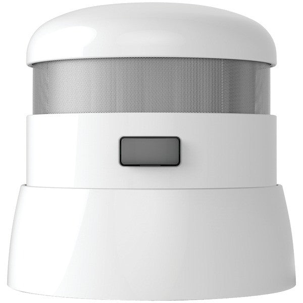 First Alert P1010 Atom Micro-Photoelectric Smoke Alarm with 10-Year Sealed Battery PTR-FATP1010