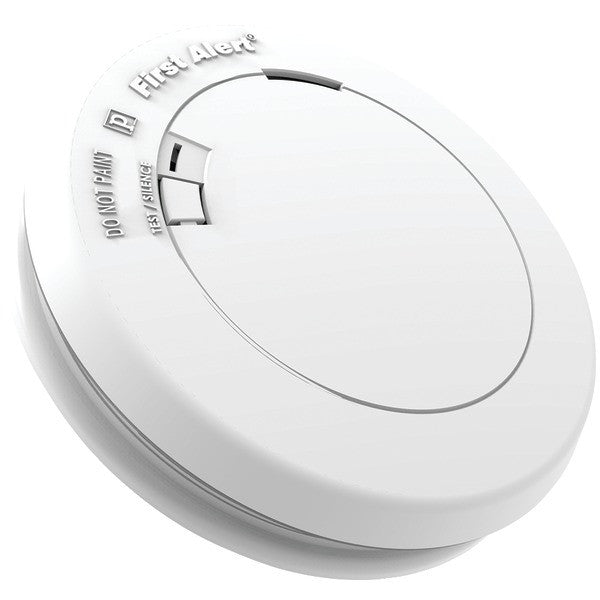 First Alert PR710 10-Year Sealed-Battery Photoelectric Smoke Alarm PTR-FATPR710