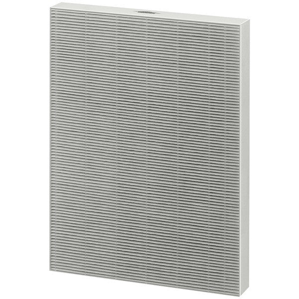 Fellowes 9287201 True HEPA Filter with AeraSafe Antimicrobial Treatment PTR-FLW9287201