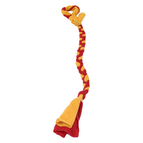 Tether Tug FT Braided Fleece Replacement Tether Toy
