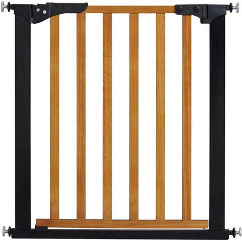 Kidco G1010 Designer Pressure Mounted Gateway Pet Gate - Peazz.com