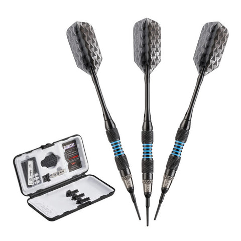 Viper Bobcat Adjustable Soft Tip Darts 16-18 Gram