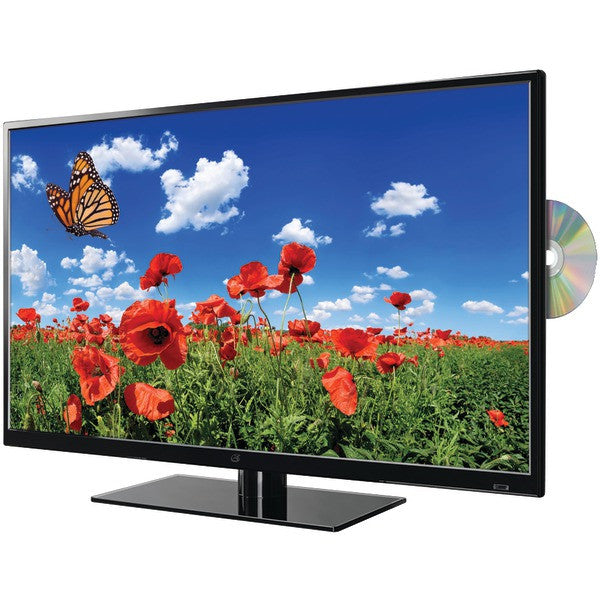 "GPX TDE3274BP 32"" 1080p LED TV/DVD Combination"