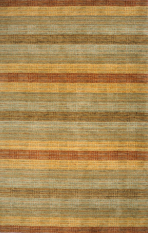 Momeni GRAMEGM-06MTI7696 INDIAN HAND LOOMED Gramercy Collection Multi Finish Rugs